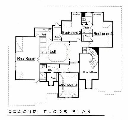 Karuna custom homes for Monarch homes floor plans